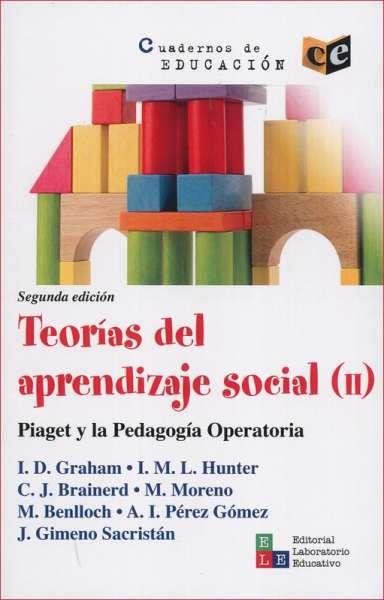 Teorías del aprendizaje social II