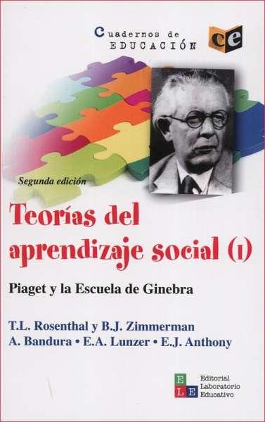 Teorías del aprendizaje social I