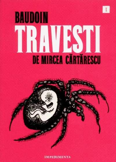 Libro: Travesti | Autor: Edmond Baudoin | Isbn: 9788417553289