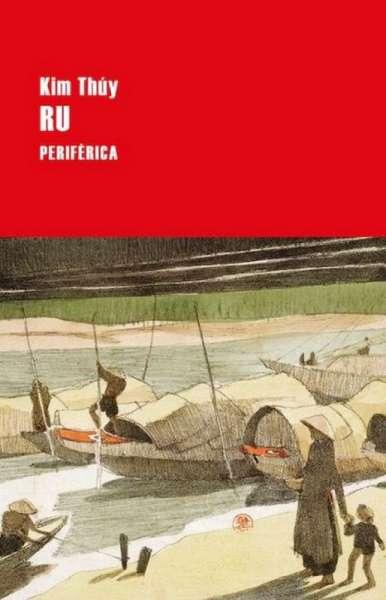 Libro: RU | Autor: Kim Thúy | Isbn: 9788418264009