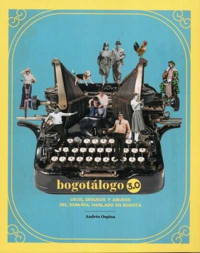 Bogotálogo 3.0