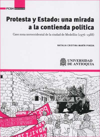 Protesta y Estado: una mirada a la contienda política