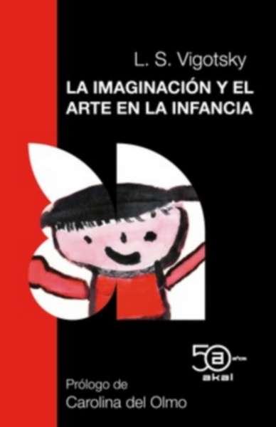 La imaginación y el arte en la infancia