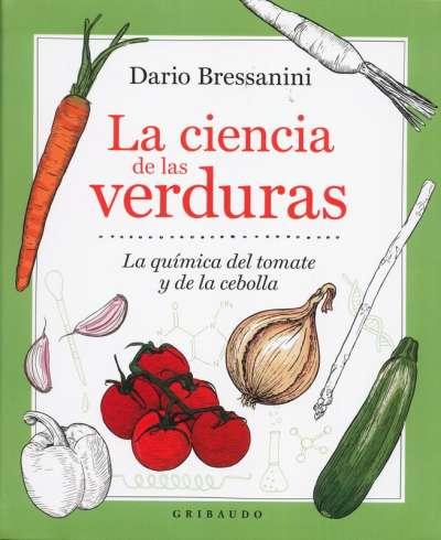 La ciencia de las verduras