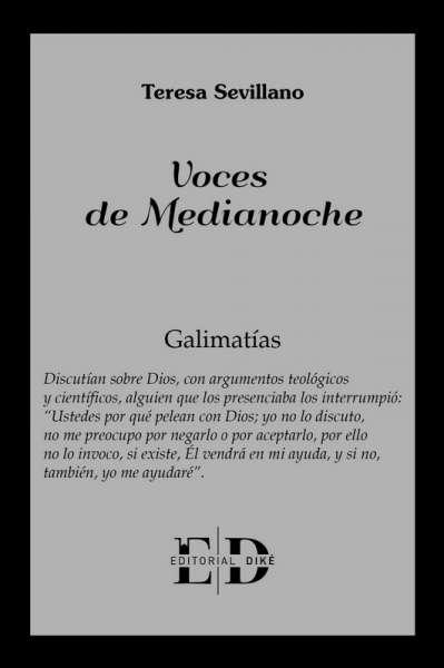Voces de Medianoche