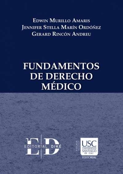 Fundamentos de derecho médico