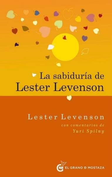 La sabiduría de Lester Leverson