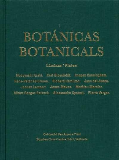 Botánicas/ Botanicals
