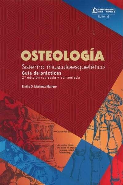 Osteología. Sistema musculoesquelético