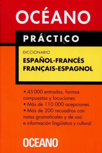Diccionario español-frances - francais-spagnol