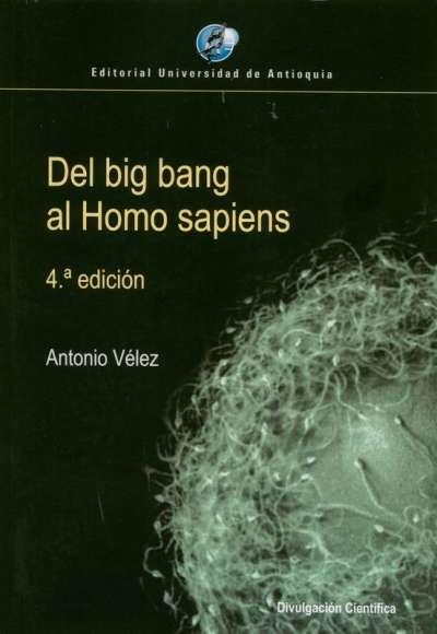 Del bing bang al Homo sapiens