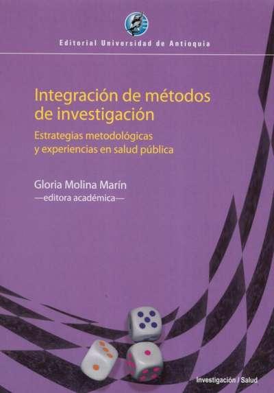Integración de métodos de investigación
