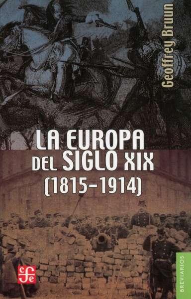 La Europa del siglo XIX