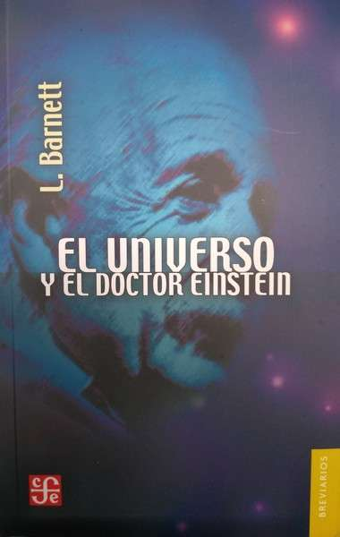 El universo y el doctor Einstein