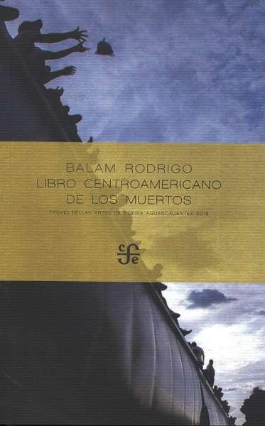 Libro centroamericano de los muertos