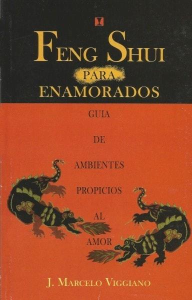 Feng shui para enamorados - Marcelo Viggiano - 9562420590