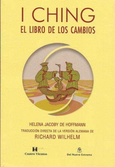 I ching el libro de los cambios - Helena Jacoby de Hoffmann - 9871068875