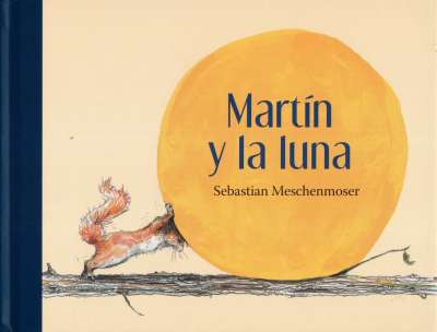 Martín y la luna