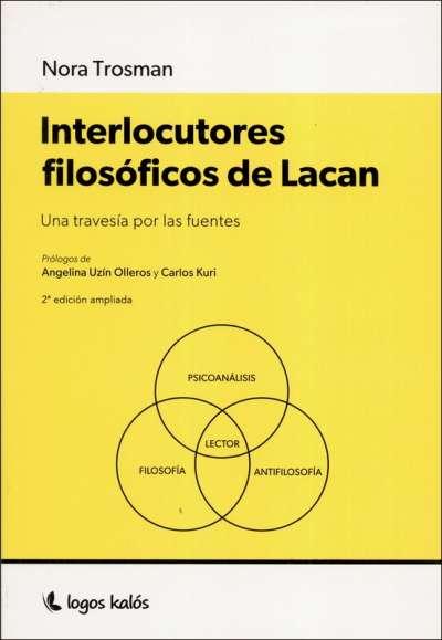 Interlocutores filosóficos de Lacan