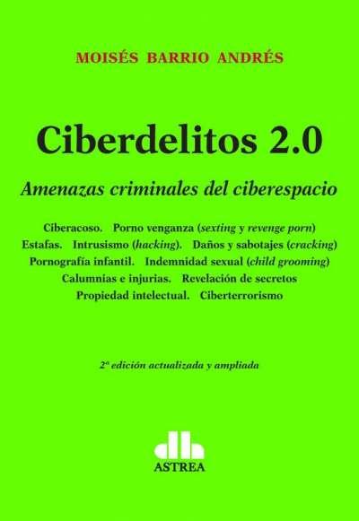 Ciberdelito 2.0