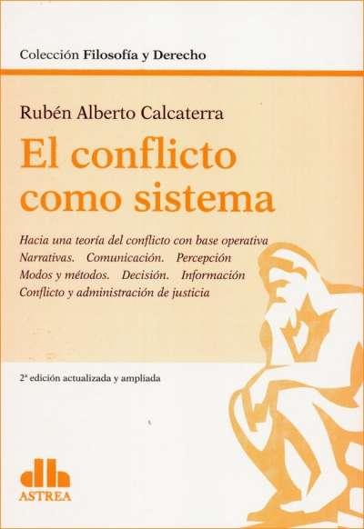 El conflicto como sistema