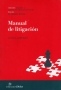 Libro: Manual de litigación - Autor: Leticia Lorenzo - Isbn: 9789872693657